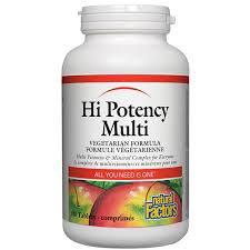 Hi Potency Multi