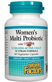 Women's Multi Probiotic