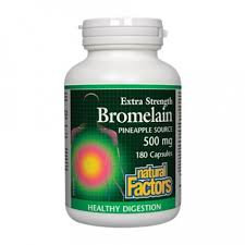 Extra Strength Bromelain