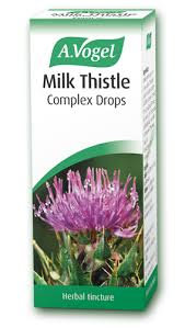 Milk Thistle Complex Drops