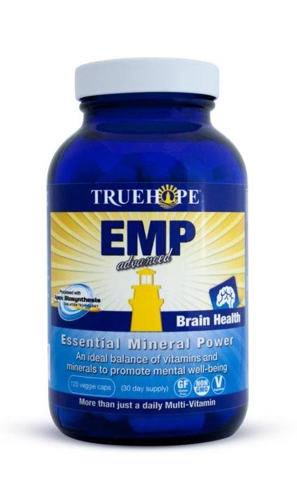 EMP Mineral Powder