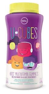 U CUBES