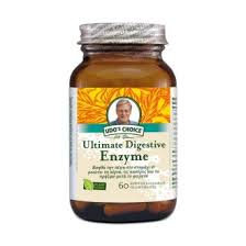 Ultimate Digestive Enzyme