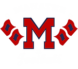 Manatee Football Logo