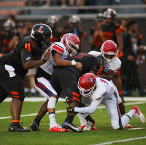Hurricanes out scored by the Dreadnaughts in a week two disappointing loss.