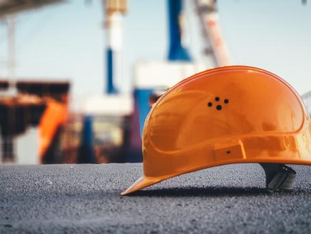 5 Aspectos clave de la Seguridad Industrial