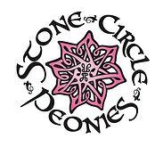 Stone Circle Peonies Logo