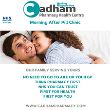 MORNING AFTER PILL CONSULTATION CLINIC.p
