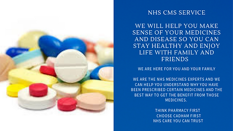 CMS MAKING SENSE OF MEDICINES .png