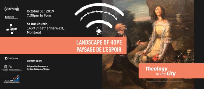 Landscape of Hope