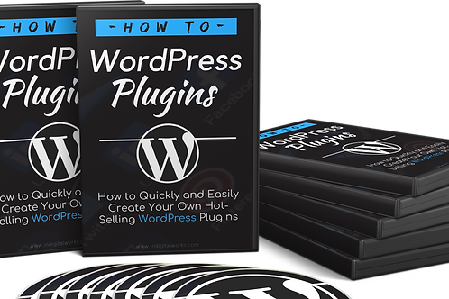 Create Your Own WordPress Plugin