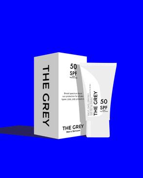 SPF 50 - The Grey Skincare