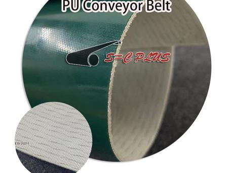 PU Matt Conveyor Belt