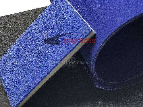 Best Digital Cutter Blue Felt Belt Thickness 4.0mm