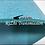 Thumbnail: Double-side Blue Felt Belt Thickness 4.0mm