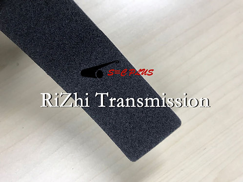Single-side Grey Felt Belt Thickness 4.0mm