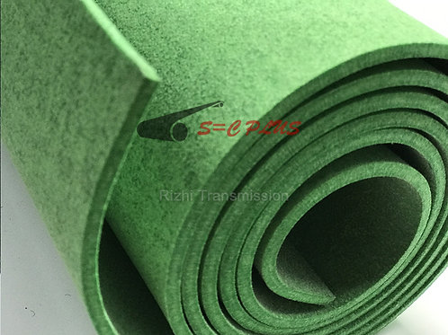 no strong layer green 4.0mm