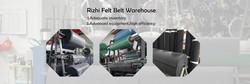 Rizhi Felt Belt Warehouse