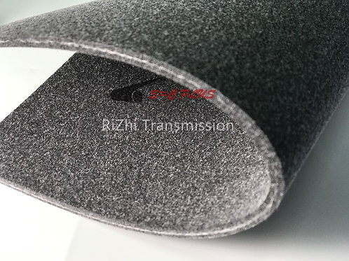Double-side Grey Felt Belt Thickness 4.0mm