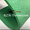 Thumbnail: Double-side Green Felt Belt Thickness 4.0mm