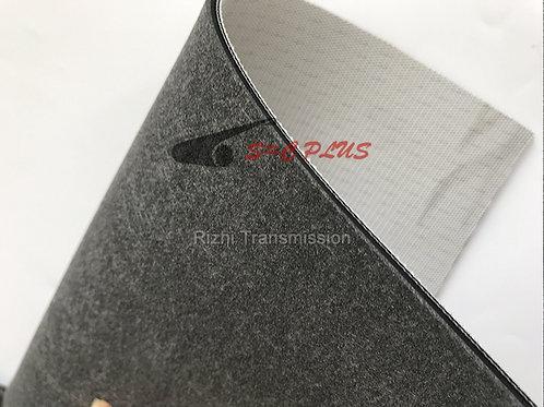 Single-side Grey Novo Belt Thickness 1.2mm