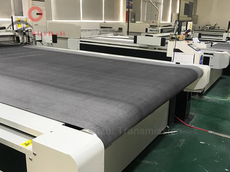 zund g3 cutting machine novobelt