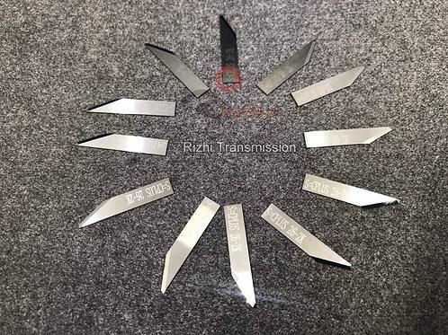 Sharp Knife Blades 26k Degree