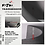 Thumbnail: Double-side Grey Felt Belt Thickness 2.5mm