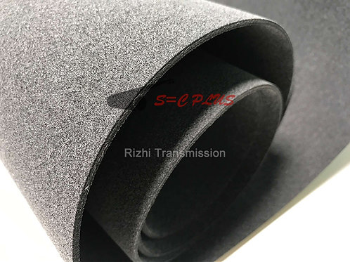 Double-side Grey Felt Belt Thickness 4.0mm
