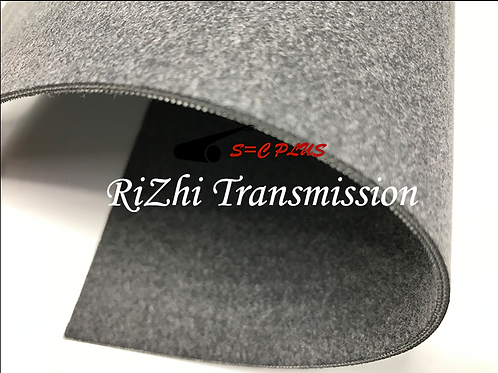 Paper cutter Grey FeltBelt Thickness 1.6mm