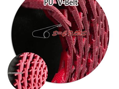PU V-BELT