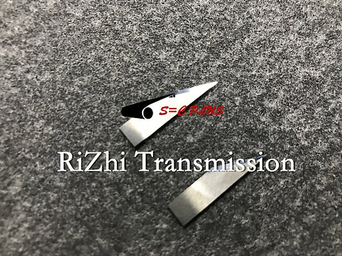 Sharp Knife Blades S=CPLUS 17CK