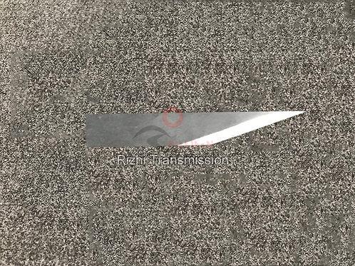 Sharp Knife Blades 16 Degree