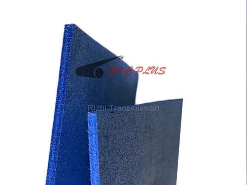 no strong layer blue novo belt 4.0mm