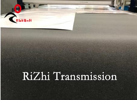 Double-sided Felt Conveyor Belt NN-17E/R40CT Processing Customization,Wear Resistant1.Product adva