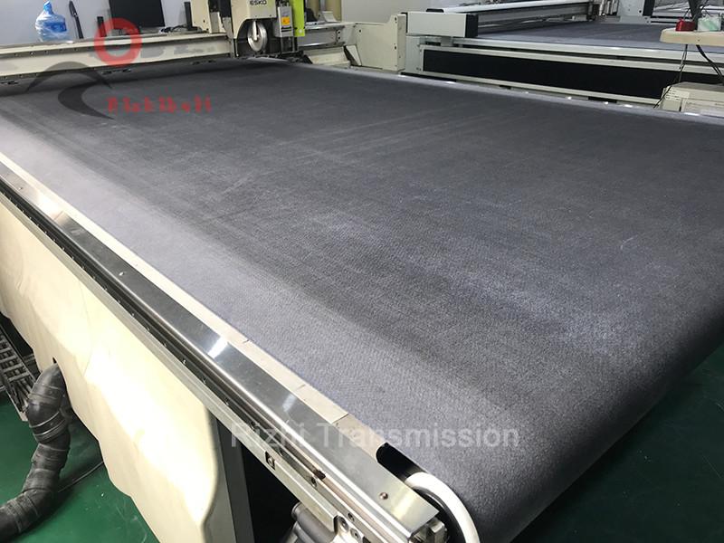 felt conveyor belt