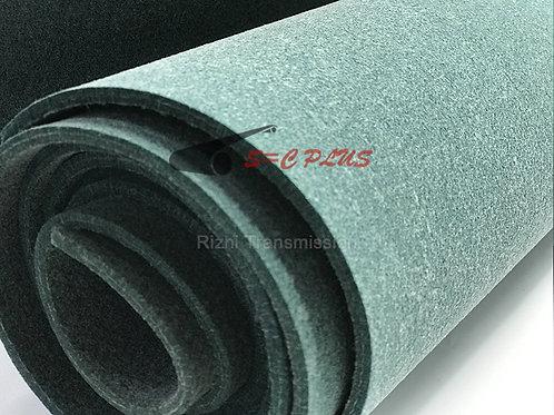 Double-side Green Conveyor Felt Belt Thickness 4.0mm