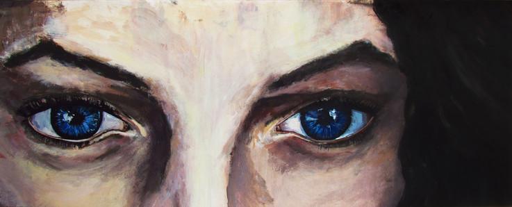Opia: the intensity of eye contact