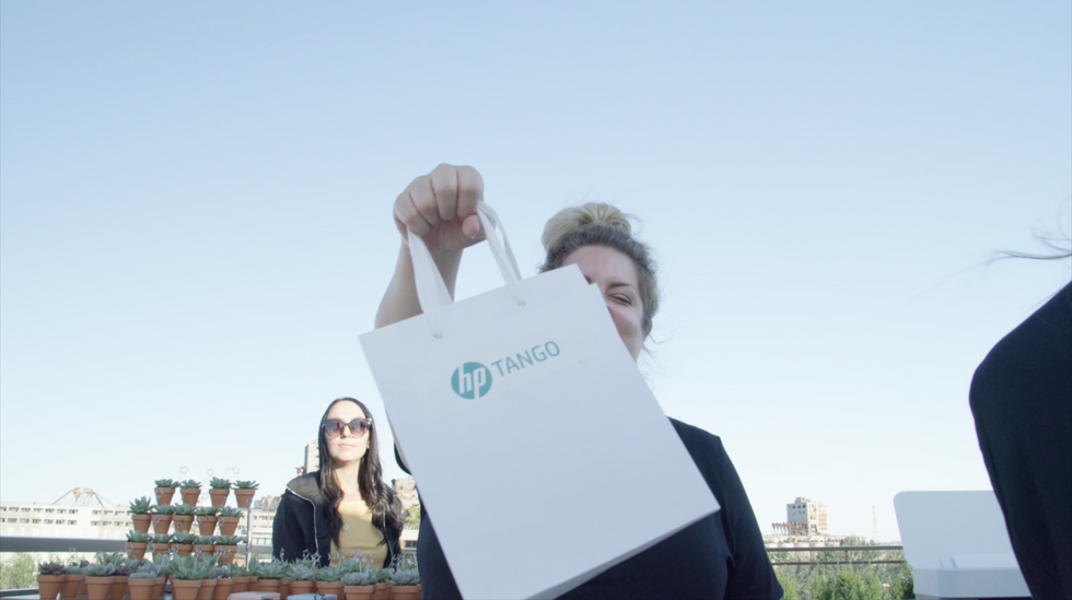 HP Event Aftermovie