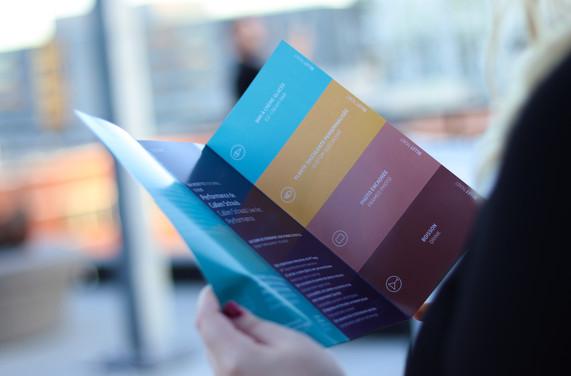 HP Event Design