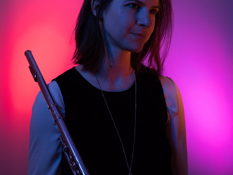 Artist Spotlight: Stephanie Ray