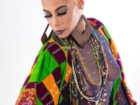 Studio Artist Spotlight: Michele Blu
