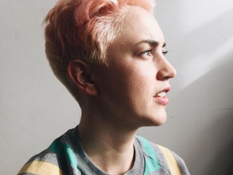 Artist Spotlight: Lily Kind