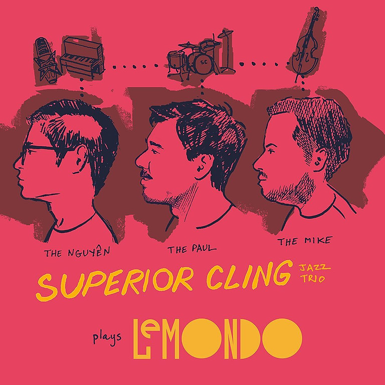 MUSIC: Superior Cling