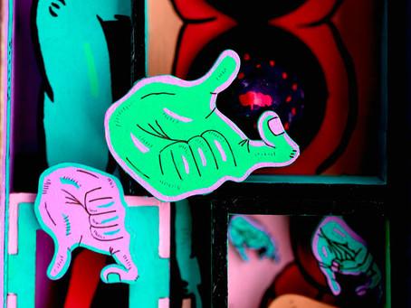 Artist Spotlight: The Yonder Cabinet