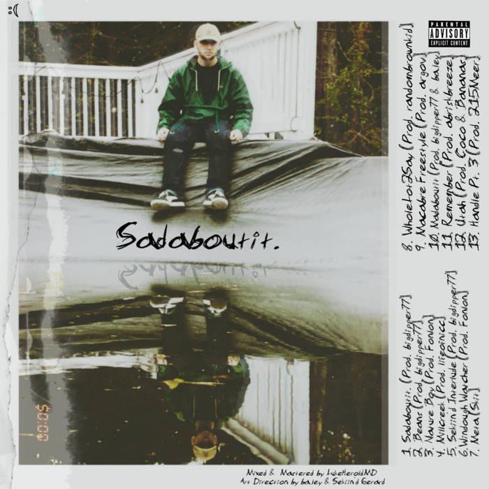 MUSIC: Supah Sad