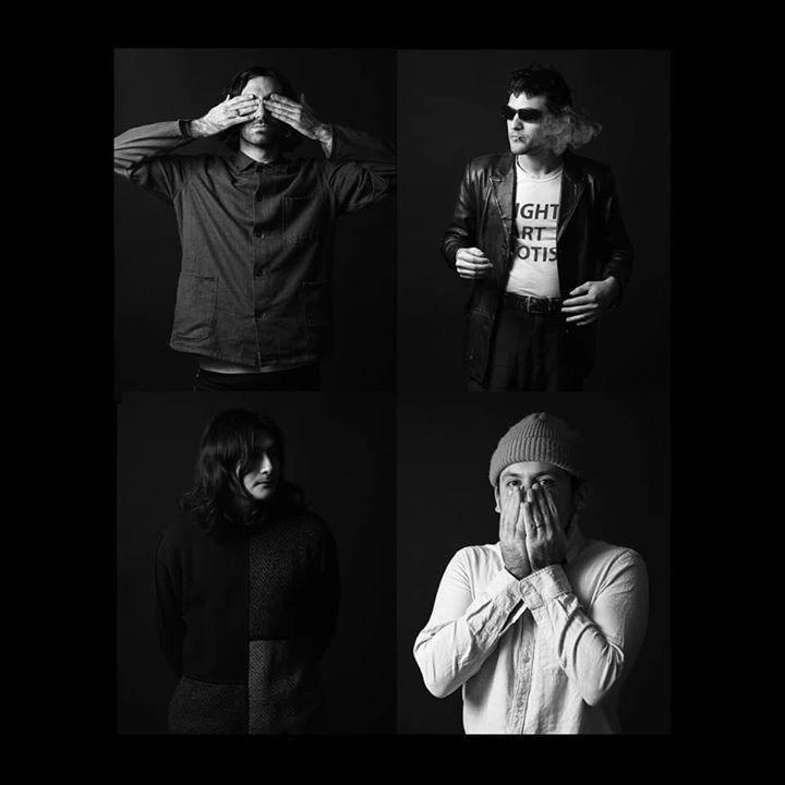 MUSIC: Native Sun (Brooklyn) & The Muckers