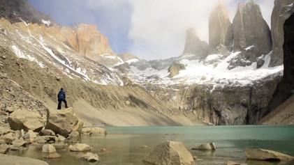 EchoU - Chile