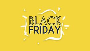 Black Friday Ideal 20% off