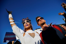 Tighter laws stoke fear among Hungary's LGBT people